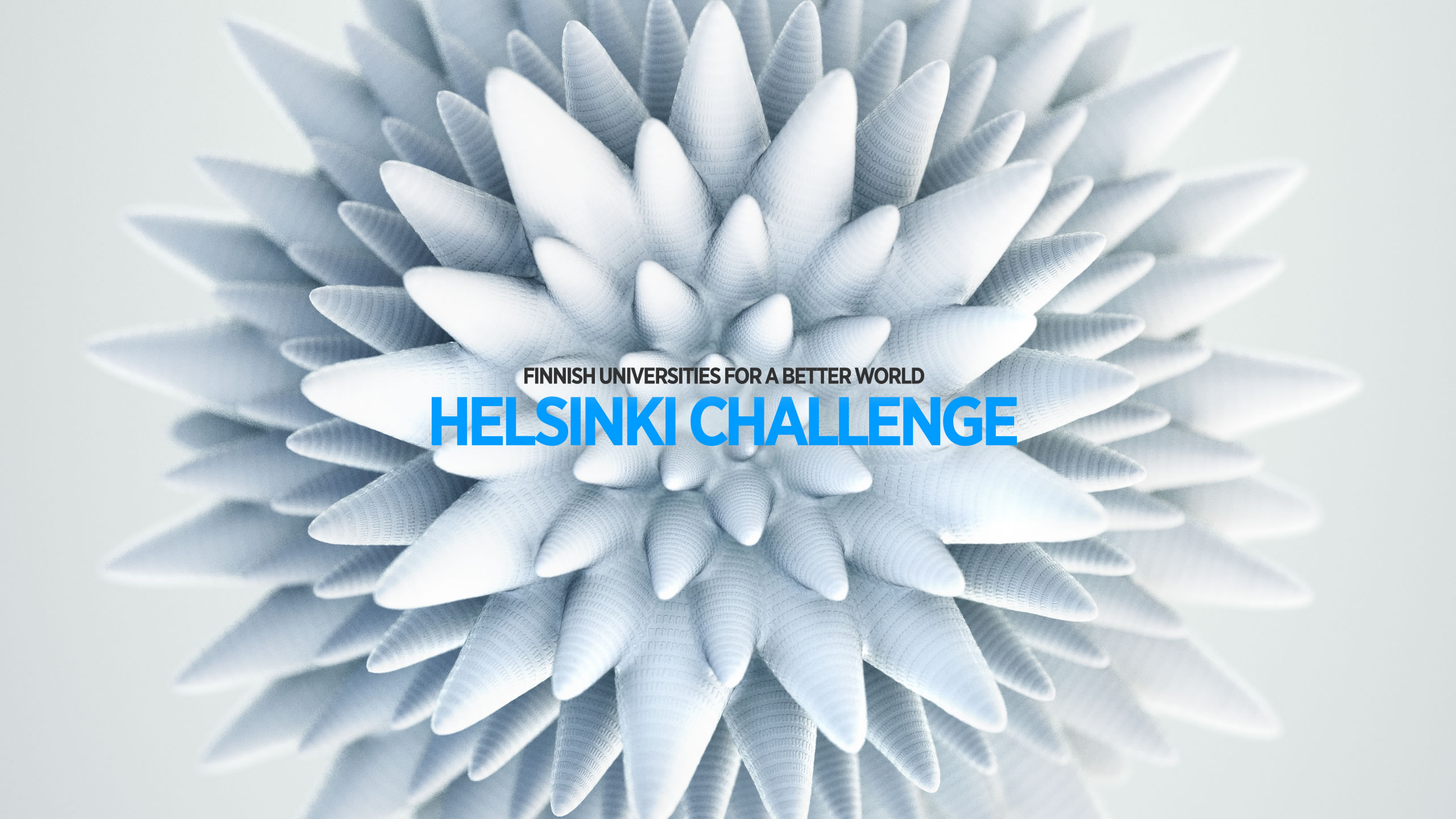A pedagogical project reaches the Helsinki Challenge finals