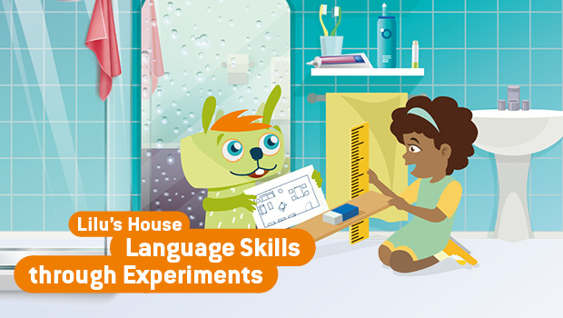 Developing language skills through experiments in natural sciences