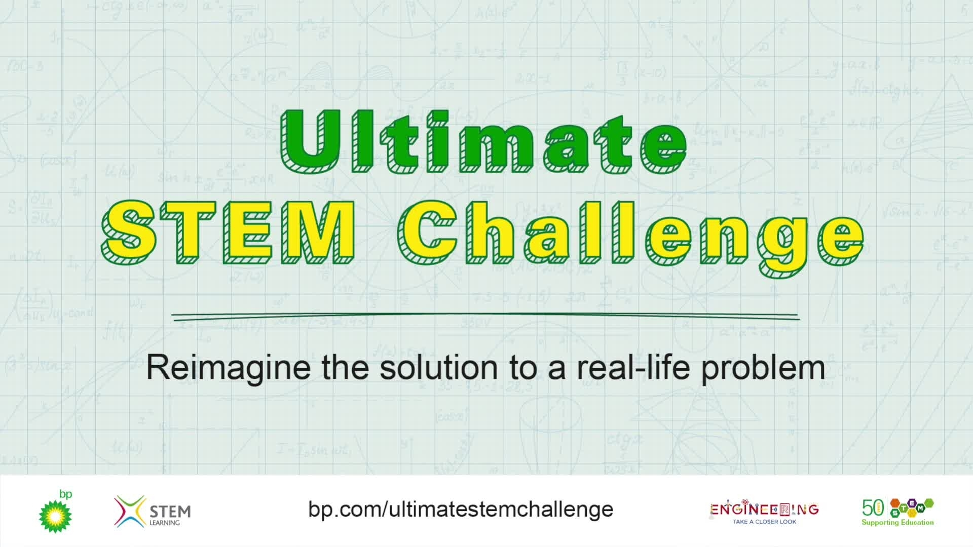 Scientists of the future unveiled at the BP Ultimate STEM Challenge 2019!