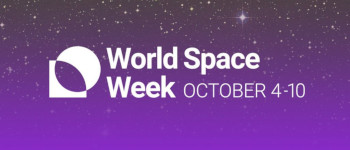 World Space Week 2019: Excite your students to learn about STEM!