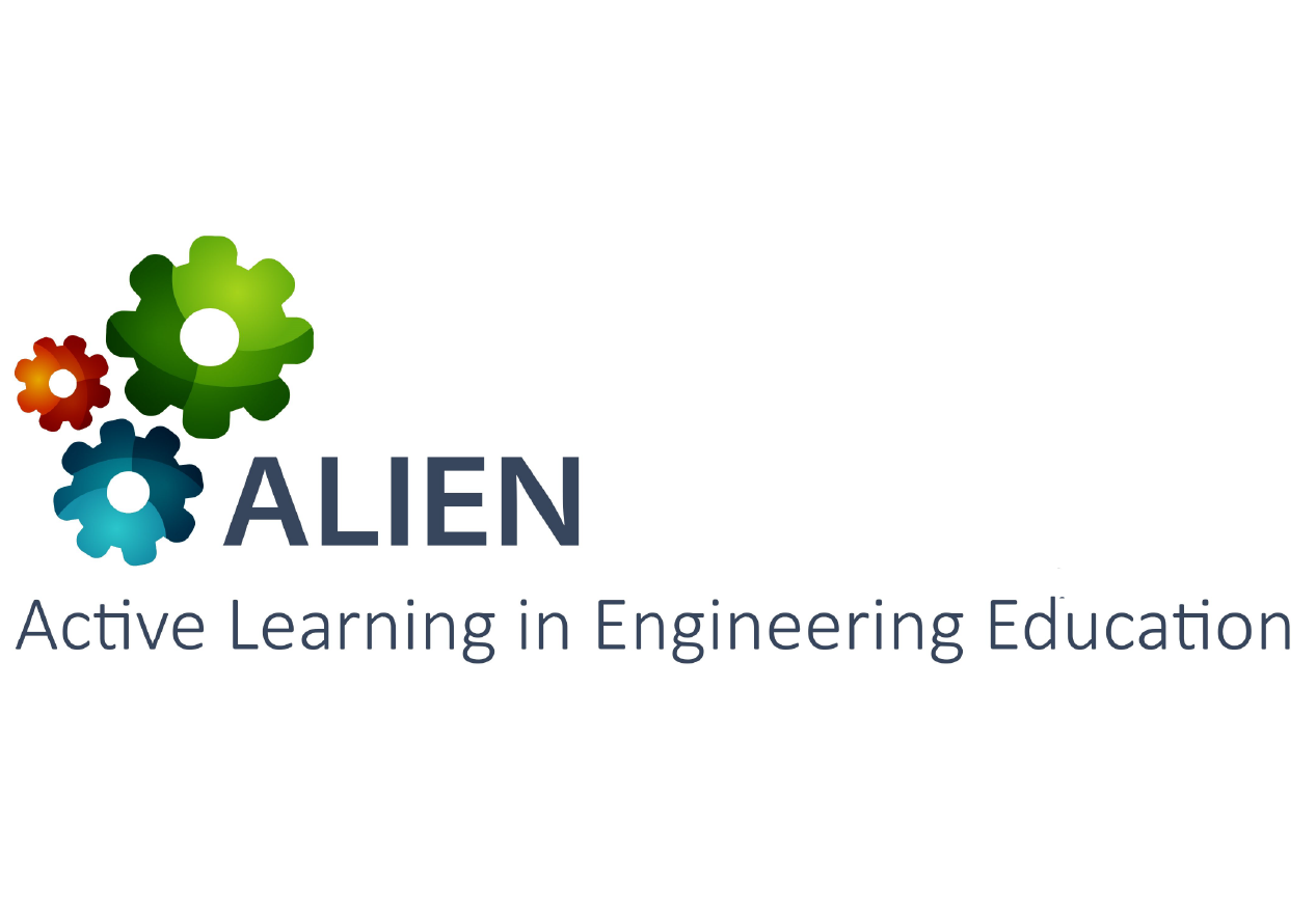 ALIEN: active learning in engineering education