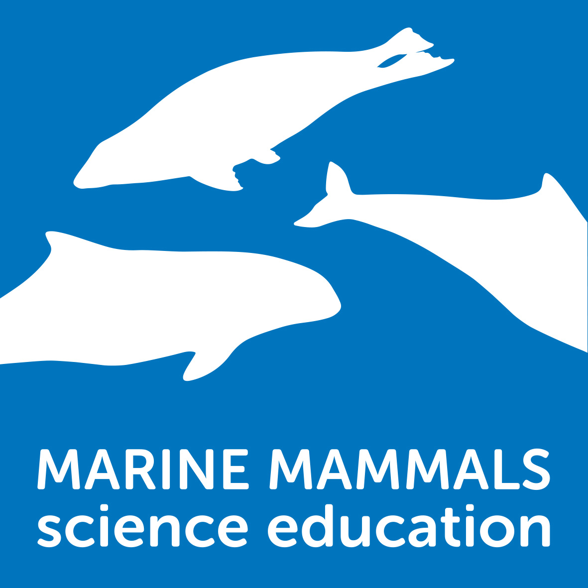 Marine Mammals - Science education