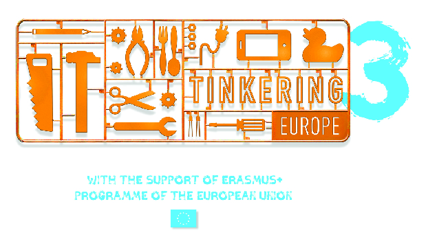 TinkeringEU3, Tinkering EU: Addressing Adults
