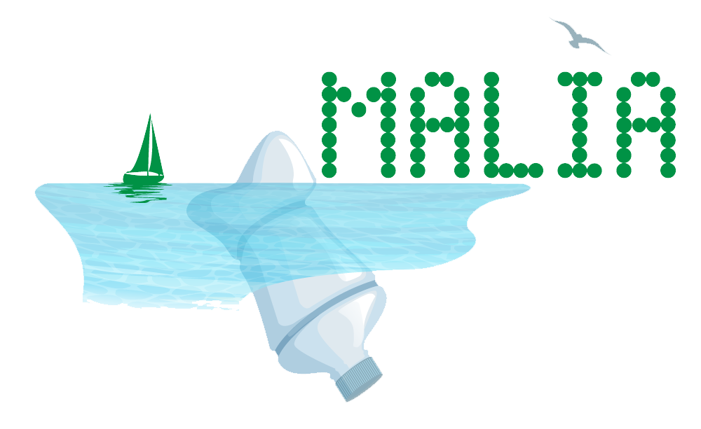 MALIA - Marine litter awareness through learning by doing