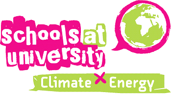 SAUCE: Schools at University for Climate and Energy