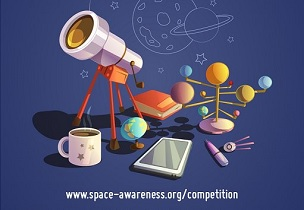 EU Space Awareness Competition 2017
