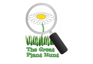 Great Plant Hunt logo