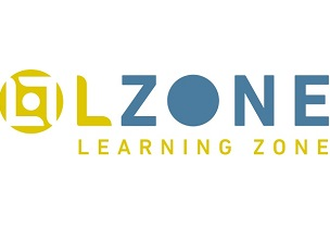 L-Zone Learning Zone logo