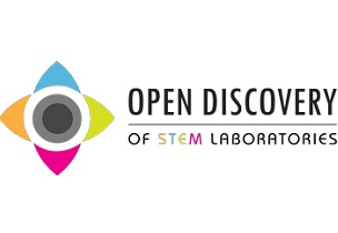 Open Discoveries of STEM Laboratories logo