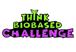 Think Biobased Challenge logo