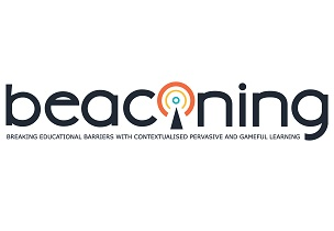 Beaconing project logo 304x210px