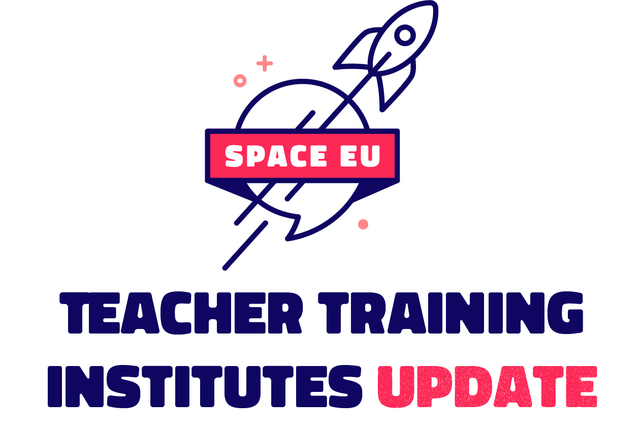 Teacher Training Institutes provide workshops on Space Education during challenging times