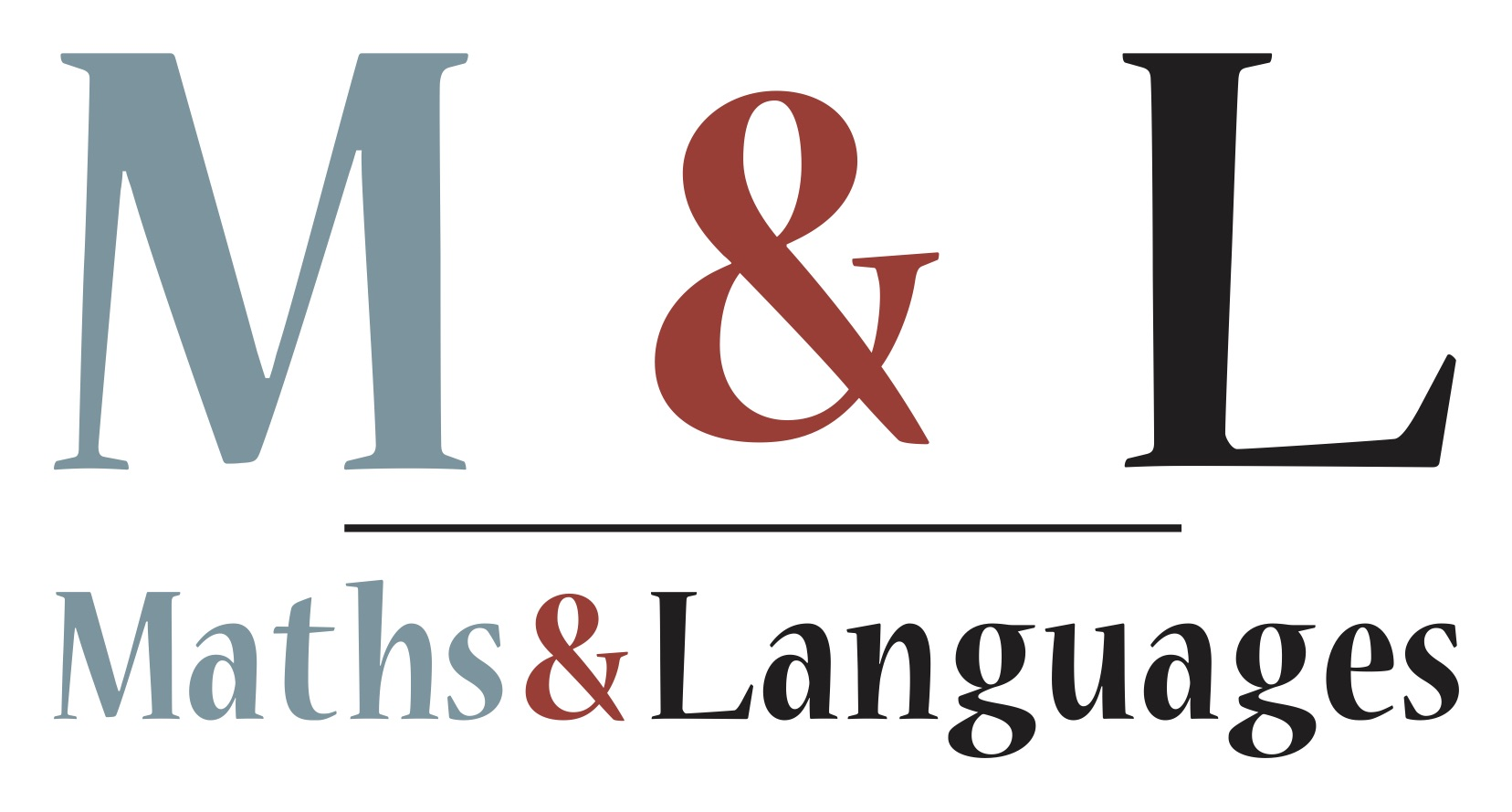 M&L Maths&Languages