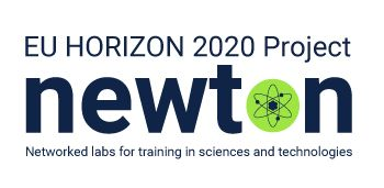 NEWTON - Networked labs for training in sciences and technologies