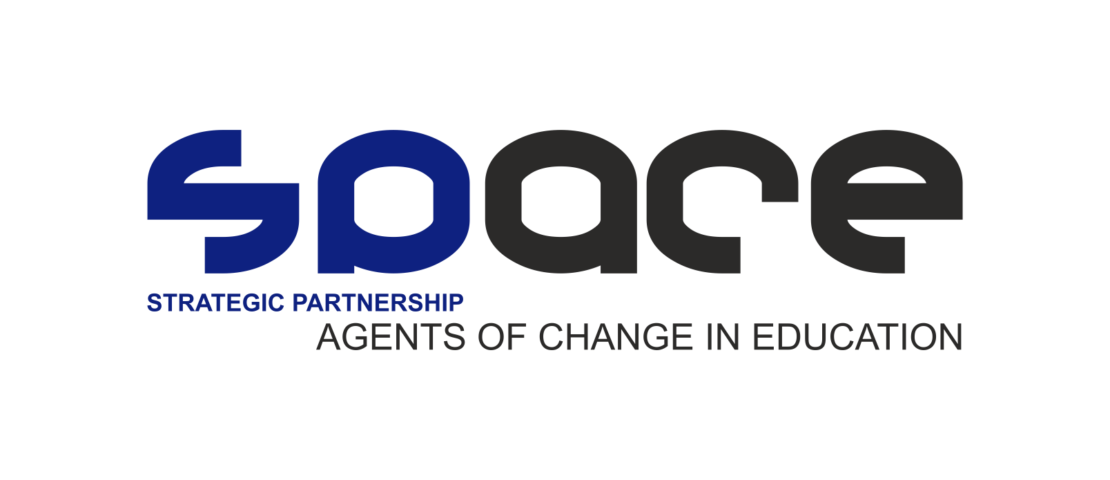SPACE – Strategic Partnership - Agents for Change in Education