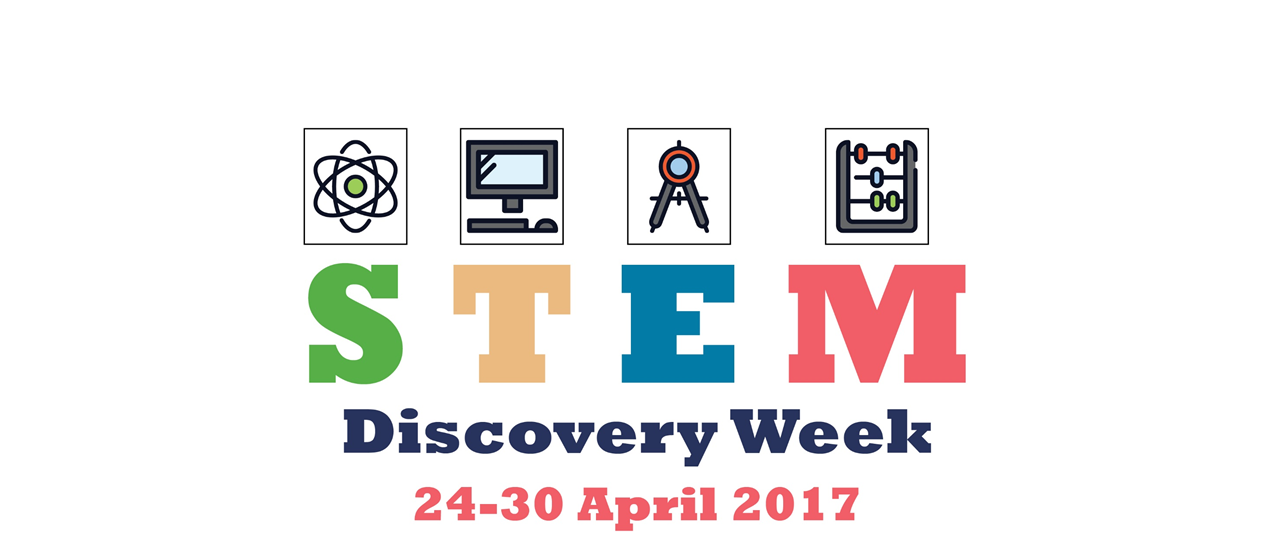 Competitions announced for the STEM Discovery Week