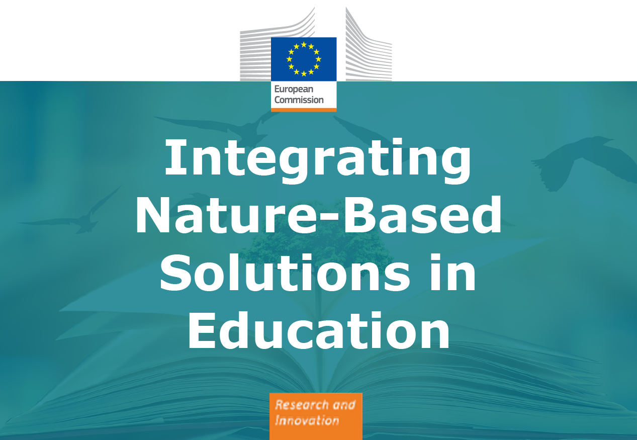 Nature-Based Solutions Pilot Project