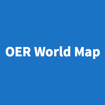 OER World Map: call for OER stories