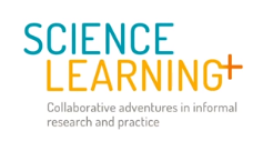 Science Learning+: Taking stock of what happens outside of school