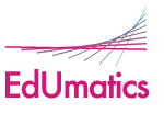EdUmatics – European Development for the Use of Mathematics Technology in Classrooms