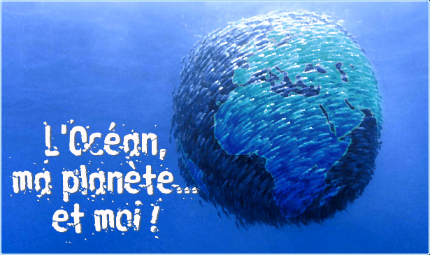OPI – The Ocean, my Planet… and I!