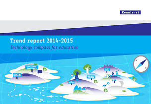 Trend report 2014-2015: technology compass for education