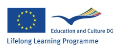Lifelong Learning Programme (LLP): Call for proposals 2013 launched
