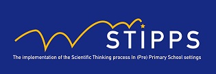 STIPPS: The Implementation of Scientific Thinking in (Pre-) Primary School Settings