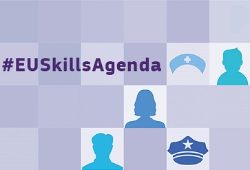 Ten actions to recognise skills and make skillsets visible