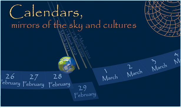 CMoSaC – Calendars, mirrors of the sky and cultures