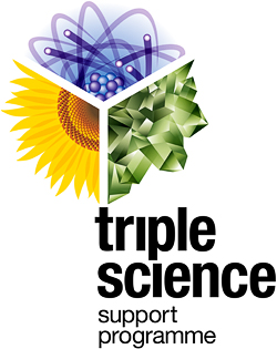 TSSP, Triple Science Support Programme