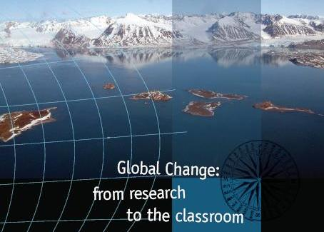 New CarboSchools booklet brings climate-change research to the classroom