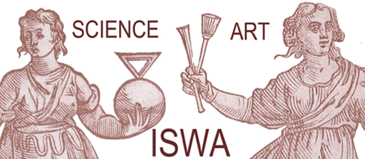 ISWA: Immersion in the Science Worlds through Arts