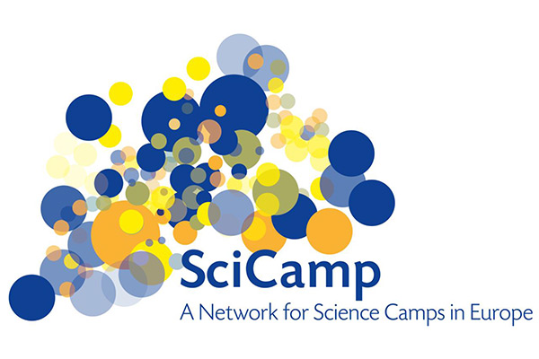 SCICAMP, A Network for Science Camps in Europe